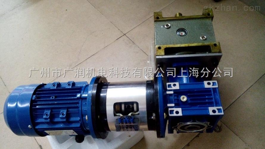 国产凸轮间歇分割器配刹车电机减速机替换进口分割器广州供应销售