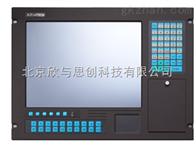 研华AWS-8259研华一体化工作站 AWS-8259TP-RAE,15 LCD 9槽模块化工控机