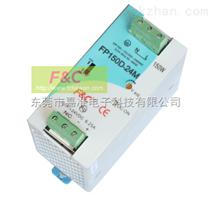 嘉准  FP150D系列导轨式开关电源