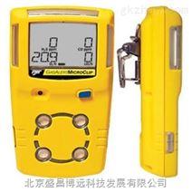 加拿大bw系列mc2-4多种气体检测仪进口便捷式四合一有毒有害气体报警器