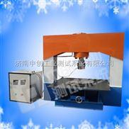 井盖压力试验机,树脂井盖抗压性能检测仪