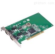 PCI转CAN卡 双端口PCI-CAN隔离卡 PCI-CAN接口卡 CAN总线