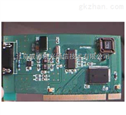 PCI转CAN卡 单端口PCI-CAN隔离卡 PCI-CAN接口卡 CAN总线