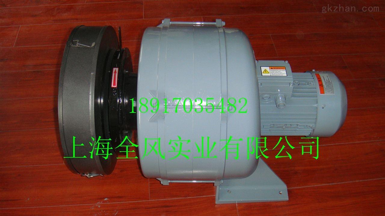 HTB100-304全风透浦式鼓风机