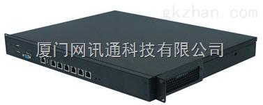 华北工控FW-1109|多网口|6千兆网络安全准系统
