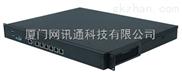 华北工控FW-1109 多网口 6千兆网络安全准系统