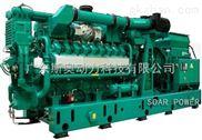 C315N5-C2000N5-康明斯电力燃气发电机组