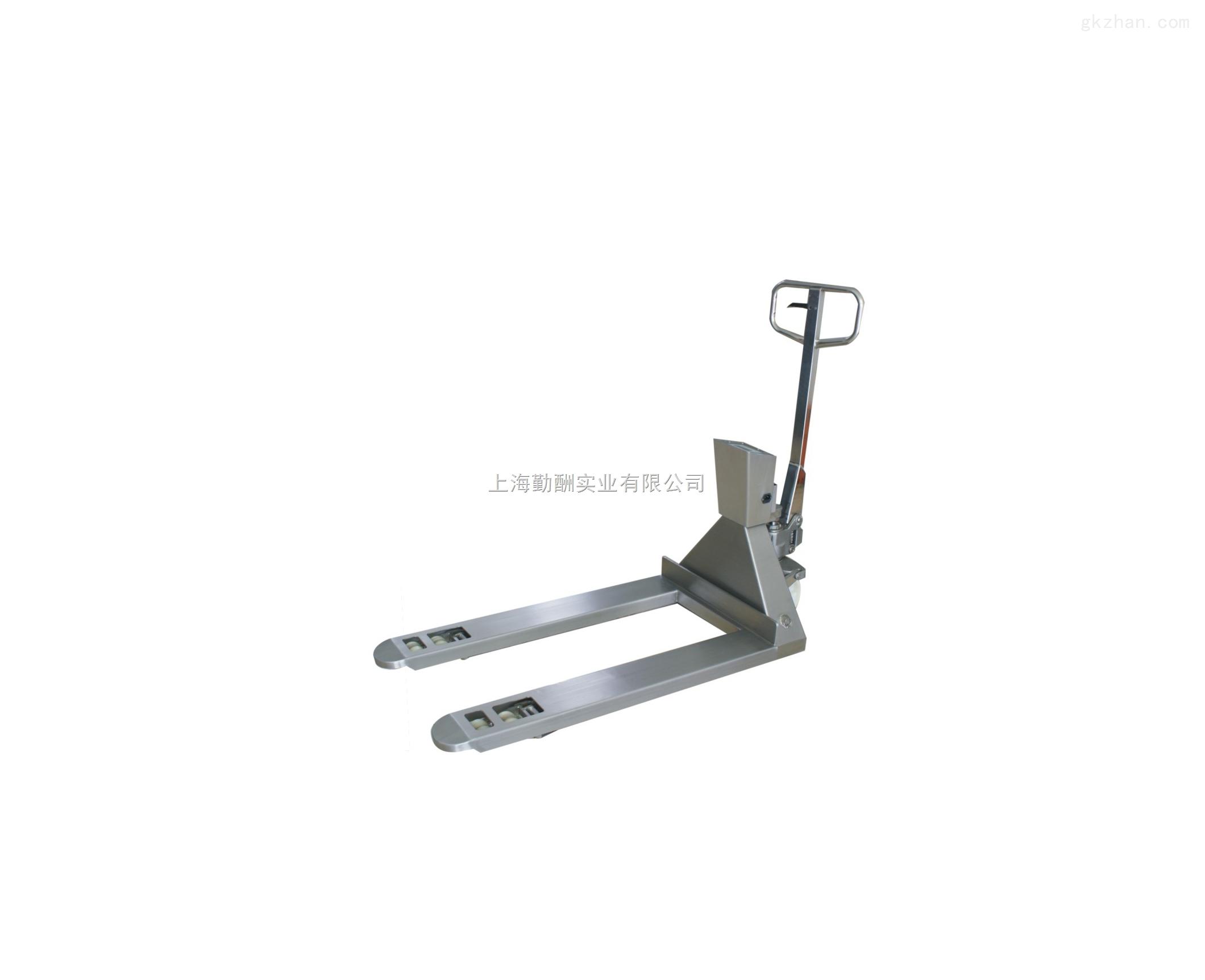 给力2011上海生产的3吨电子叉车秤/3吨电子叉车秤价格