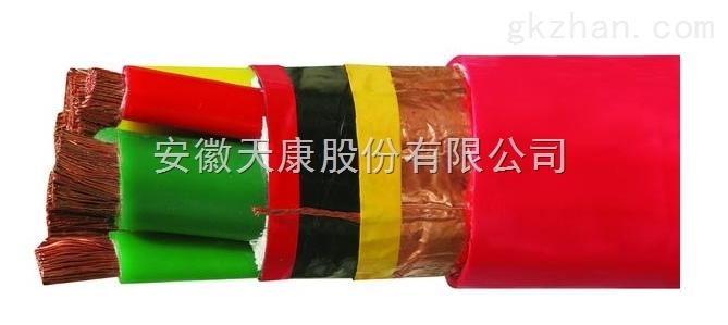 天康ZR-BPYJVPX13R变频电缆