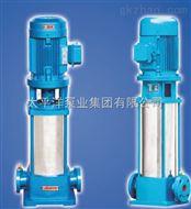 GDL型立式管道多级離心泵