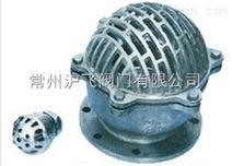 铸铁底阀H42X-125