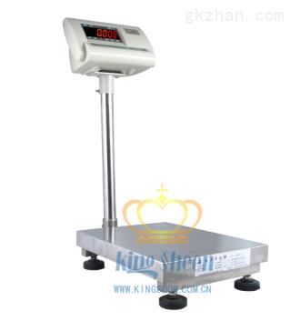 2011年zui给力之::不锈钢台秤,304不锈钢电子秤,30公斤-300公斤不锈钢电子秤