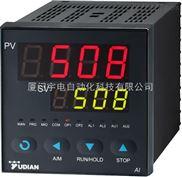 厦门宇电AI-508温控表