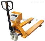 DCS-XC-F标准液压电子叉车秤