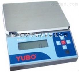 称重3kg安全防爆电子桌秤