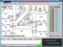 档案馆温湿度监控-档案馆温湿度自动监控系统