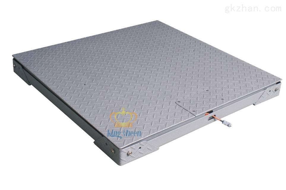 南京5T碳钢防爆电子磅秤