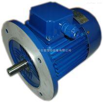 YS-100L1-4P-2.2KW-380V-1400转三相异步电机