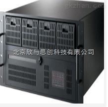 研�A工控�CACP-7360BP,7U 20槽上架式�C箱