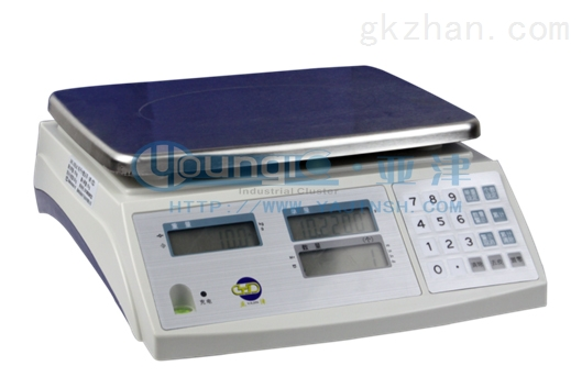 1.5kg电子计数秤功能
