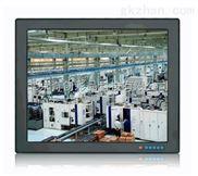 广州厂家直销20.1寸嵌入式工业显示器