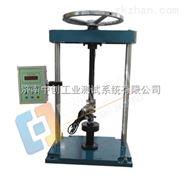型煤压力试验机,手动型煤压力测试机