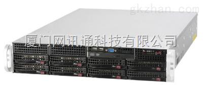 研祥工控机EIS-2202,工业级2U 19 寸上架型服务器