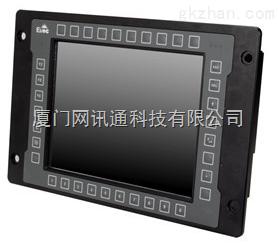 研祥铁路TCMS系统的显示整机TRW-1031D,10.4寸触控显示屏