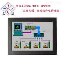 东凌 凌动 双核 触摸屏 工业级平板电脑