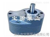 齿轮泵型号质量好价格低--宝图泵业