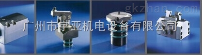 广州市宇亚机电设备有限公司优势代理 ROEMHELD 1849-015  HILMA  STARK