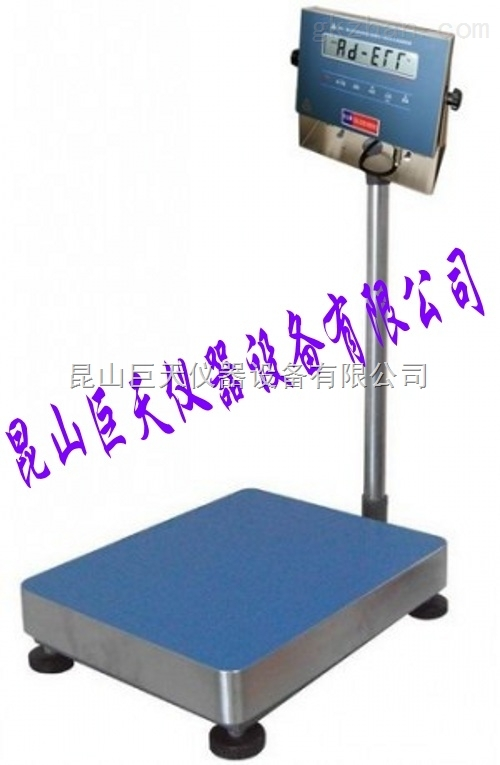 XK3101宏力防爆电子秤