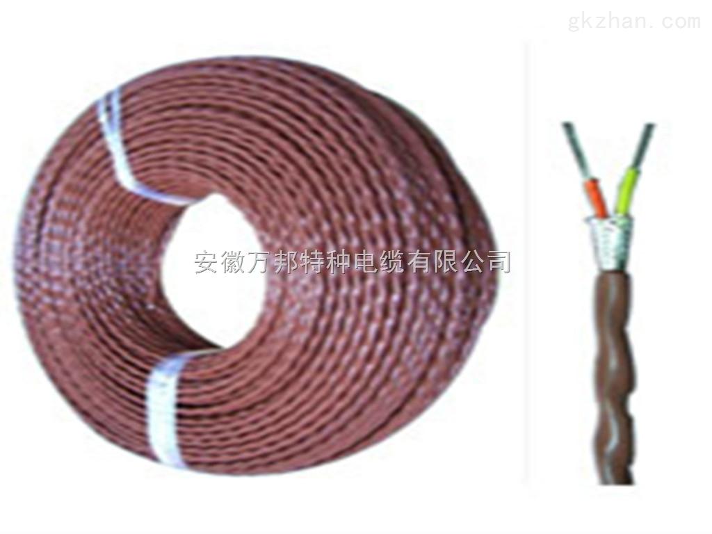 YR电气设备用软电缆
