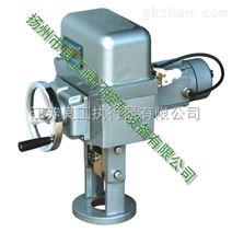 带总线控制智能型电动执行器SG10良工新产品