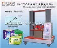 纸盒堆码强度试验机,全自动测定仪,江苏昆山恒科厂家价格,国家标准