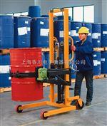 供应南平市DCS-XC-EL防爆电子油桶秤 500kg油桶搬运秤