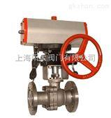 上海气动内螺纹三通球阀厂家,球阀现货供应