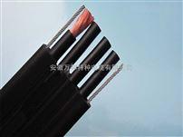 YFFBG4*4电缆价格特种行车扁电缆