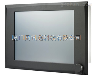 研华15寸工业平板电脑PPC-155T