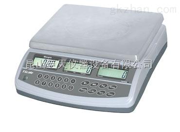 高精度计数秤3kg/0.05g电子桌秤多少钱