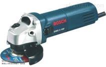 博世电动角磨机GWS5-100金属打磨抛光机销售商
