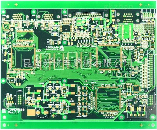 产品库 工业安全 电力电子 pcb印刷电路板 pcb 工业控制电路板/汽车