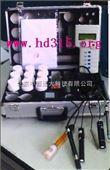 中西便携式水质分析仪/污水和水产养殖