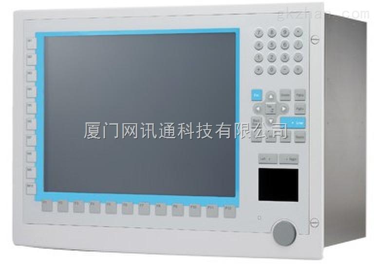 研华一体化工作站IPPC-7158B 研华工控机价格