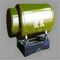 SCS-2T沧州市2吨电子钢瓶秤啥价格(2000公斤钢瓶电子称)