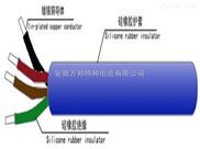YGZ硅橡胶电力电缆