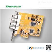 鑫捷讯停车场管理系统天敏SDK3000E视频卡带SDK开发包