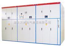 WLQ系列高压笼型电机起动器