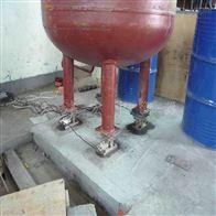 SHB-3T乌鲁木齐3吨料罐称重设备现货销售,天津5吨称重模块