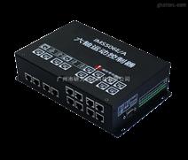 Modbus 十轴运动控制器独立可编程iMS510E/A